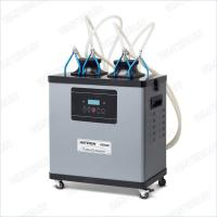 Wholesale C6002D 360m3 / h industrial extractor filters Cutting Filtration System with Digital Display from china suppliers