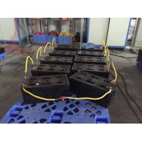 Wholesale Black 55ah Inverter Batteries Sealed Lead Acid Battery for Goof Cars & Buggies from china suppliers
