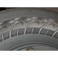 Wholesale custom CNC machining Tyre Mold for Motorized Pedal / Motorcycle from china suppliers