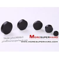 Wholesale Solid CBN inserts for cast iron rough machining-julia@moresuperhard.com from china suppliers
