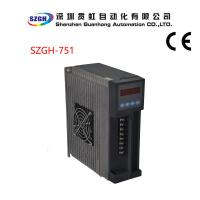 Wholesale 3.8KW CNC Servo Motor Driver 220V AC 75A For High Torque Servo Motors from china suppliers