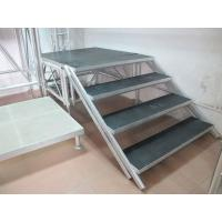 Wholesale Moving Stage Platform / Adjustable Chorus Stage / Folding Stage from china suppliers