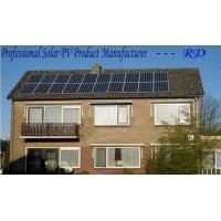 Wholesale  How Much Does a SolarRder PV System Cost? from china suppliers