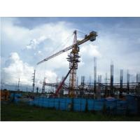 Buy cheap zoomlion construction  Tower Cranes dimensions manufacturers With Modular Design from wholesalers