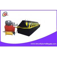 Quality Intelligent A3 Steel K12 Secrurity Road Blocker For Road Border Inspection for sale