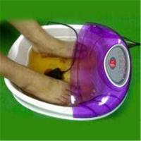 China Ion cleanse detox foot spa on sale