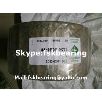 Buy cheap Full Complement SL04 5034 Cylindrical Roller Thrust Bearing Lip Seals On Both Sides from wholesalers