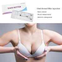 Wholesale Liquid Gel Injectable Breast Augmentation Dermal Fillers Breast Enhancement from china suppliers