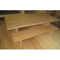 Wholesale sell bamboo top bamboo furniture boards, bamboo kitchen cabinets, bamboo counterops from china suppliers