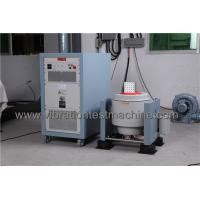 Wholesale Customized Fixture Vibration Testing Machine With ISTA 3F testing , MIL-STD 202 Standards from china suppliers