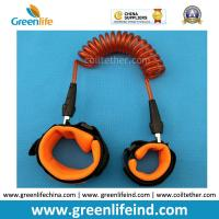 Wholesale High Secuirty Toddler Stretchable Harness in Orange Color from china suppliers