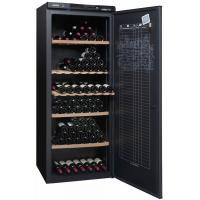 Wholesale Black Coated Liquor Display Cabinet Under Counter Wine Coolers Climadiff AV306A+ from china suppliers