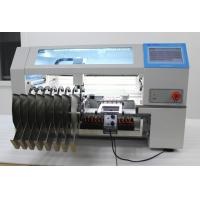 Wholesale Table Top SMD Pick And Place Machine , 2 Heads SMT Pick And Place Feeder Mark2 from china suppliers