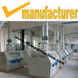 Shijiazhuang Huanpai Machine Co., Ltd