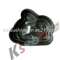 Buy cheap Rabbit Silicone Cookie Mold from wholesalers