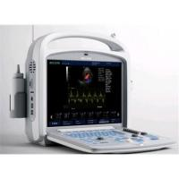 Quality 5000A Laptop Color Doppler Ultrasound Scanner Machine for sale