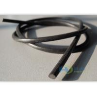 Anti-corrosion Fluorine Rubber Strip For Mining Machines ,Resistance to acid