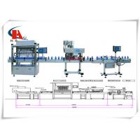 Wholesale Fruit Powder Juice Production Line 380V Rated Integrated Designed ISO Assured from china suppliers