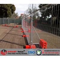 China Temporary Mesh Fencing Manufacturer