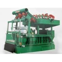 Wholesale Onshore / offshore ZS/Z Series drilling mud shale shaker with a quick-speed threaded rod from china suppliers