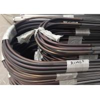 Buy cheap A179,SA179 Heat Exchanger Seamless Steel U Bend Tube Boiler Tube from wholesalers