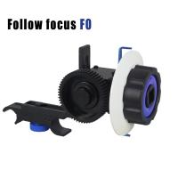 Wholesale New arrive DSLR Follow focus f0 from china suppliers