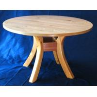 Wholesale round dining table from china suppliers