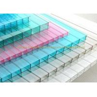 Wholesale 4x8 Sheet Plastic Polycarbonate Frp Roof Panels Transparent Corrugated Roofing Sheets from china suppliers