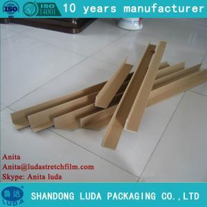 Quality Luda Green Paper Corner Paper Corner supplier for sale