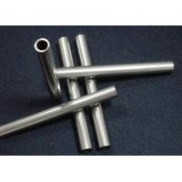 Wholesale Thick Wall 321 Schedule 80 Austenitic Cold Drawn Seamless Steel Tube OD 6mm - 762mm from china suppliers