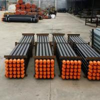 Wholesale Atlas Copco Forging Down Hole DTH Drill Pipe / Rig Rock Drill Tools from china suppliers