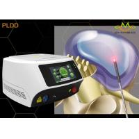 Buy cheap Mulit Function PLDD Llaser Therapy Equipment For Minimally Invasive Cervical Spine Surgery from wholesalers