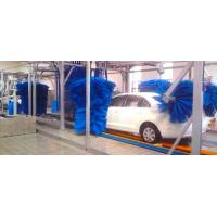 Wholesale Rollver bus wash systems - TEPO-AUTO-TP-4200 with germany brush from china suppliers