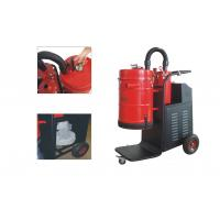 Wholesale Red 3 Flexible Hose commercial vacuum cleaner dust catcher , 4000W Motor from china suppliers