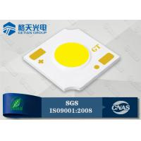 Buy cheap Epistar chips High Luminous Efficacy COB LED Array 5000K for indoor commercial lighting from wholesalers
