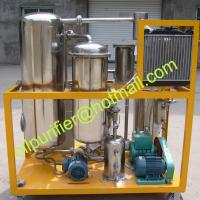 China Palm Oil Cleaning Machine,Cooking Oil Disposable Plant, Cooking Oil Decoloring Plant on sale
