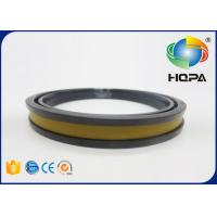 Wholesale SPGW Packing Excavator Seal Kit , POM NBR PTFE Piston Seals from china suppliers