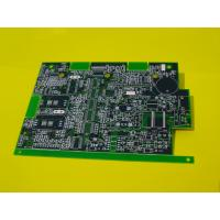 Wholesale 16 Layer Halogen Free OSP Custom Printed Circuits Boards from china suppliers