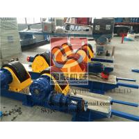 Wholesale Conventional Bolt Pipe Welding Rollers Wireless Remote Control from china suppliers