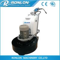 Wholesale R800 concrete leveling machine,concrete floor cleaning machine from china suppliers