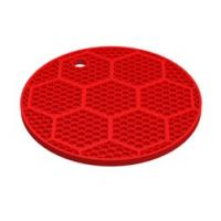 Wholesale Football Honeycomb silicone insulation pad from china suppliers