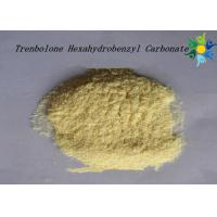 Wholesale Muscle Building Tren Hexahydrobenzylcarbonate from china suppliers