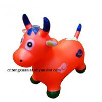 Wholesale Inflatable Jumping Animal Plastic Toy from china suppliers