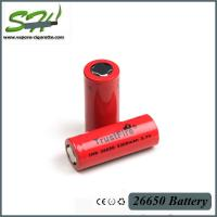 Wholesale 3200mAh Mechanical Mod Battery for 26650 Stingray Panzer Scorpion from china suppliers