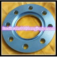 Wholesale RF FF RTJ steel flanges from china suppliers