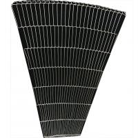 Wholesale Carbon Steel Flat Flex Wire Mesh Conveyor Belt Curve Or Special Type from china suppliers