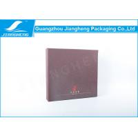 Quality Logo Hot Stamping Tea Gift Boxes Cardboard Paper Empty Luxury Tea Box Recycled for sale