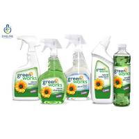 Wholesale toilet cleaning products for household OEM/ODM Eco Friendly Household Cleaning Products from china suppliers