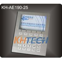 Wholesale LNG devices metal keypad from china suppliers