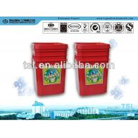Buy cheap Laundry Detergent Powder in Bucket from wholesalers